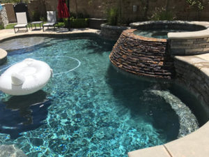 Pool Services In Upland