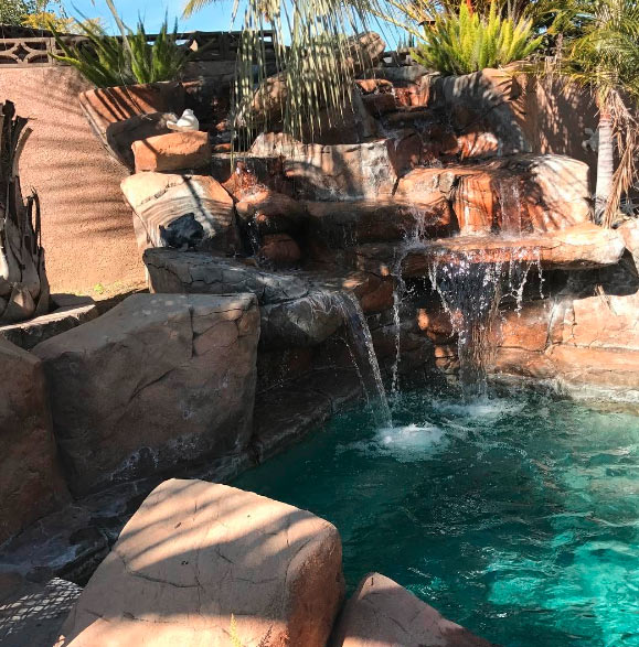 6 Awesome Swimming Pools Bertino Pool Service Bertino