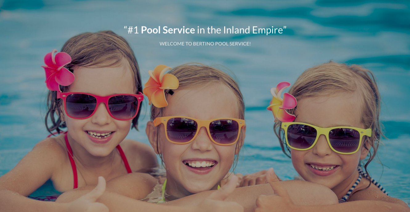 POOL SERVICE UPLAND CA